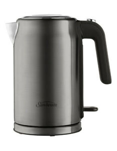 Sunbeam Maestro Dark Kettle KE6451DS