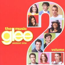 Glee: The Music, Volume 2 Soundtrack CD NEU