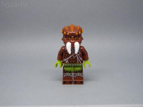 Sparratus New LEGO Legends of Chima MiniFigure