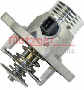 METZGER 4006264 Thermostat Kühlmittel für BMW 5er E39 7er E38