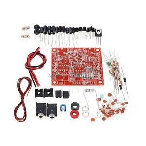 3W CW Short Wave Ham Radio Telegraph Transceiver DIY Forty-9er Kit 7.023MHz M