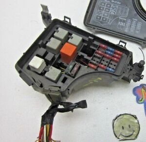 94 95 96 98 1997 97 saab 900 fuse box relay switch panel ... 1997 saab 900 fuse box