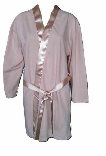 Femme Femmes Robe de chambre d/'été en coton léger Robes Vacances Robe