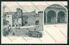 Terni Narni Alterocca 37 cartolina QK4529
