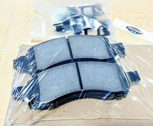 19171815 New OEM Front Disc Brake Pad Set Traverse Acadia Enclave Outlook