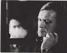 """Horst Frank (Pressefoto '66) in """"Um null Uhr schnappt die Falle zu"""""""