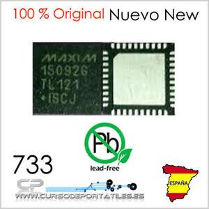 2 Unidades Max15092g Max15092gtl 15092g 15092 Qfn40 Nuevo New Trr6seaw-07223522-328770087