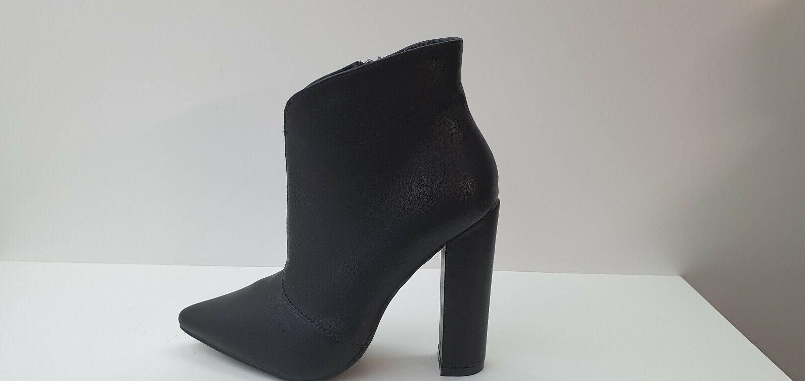 Knöchelschuhe Frau Fersini - Rabatt -50 % art. RD - 2128 - P - schwarz Farbe