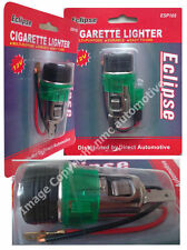 cigarette cigar lighter socket cigarette lighter replacement illuminated
