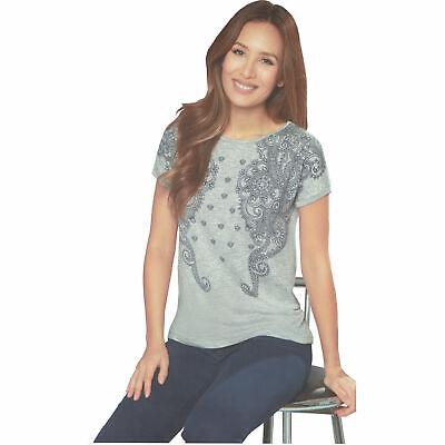 Damenmode Kleidung Accessoires Blusen Tops Shirts Damen