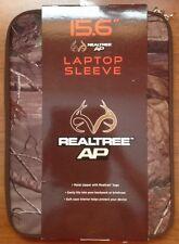 "Realtree 15.6"" Laptop Sleeve"