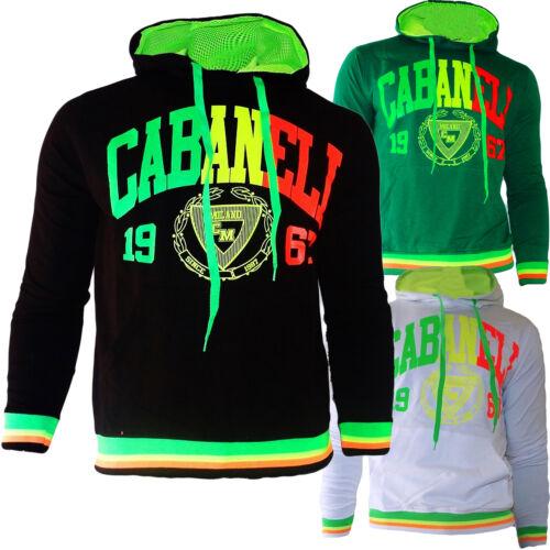 Hommes pull pull sweatjacke haut sweatshirt Hoodie Capuche Basic s-xxl