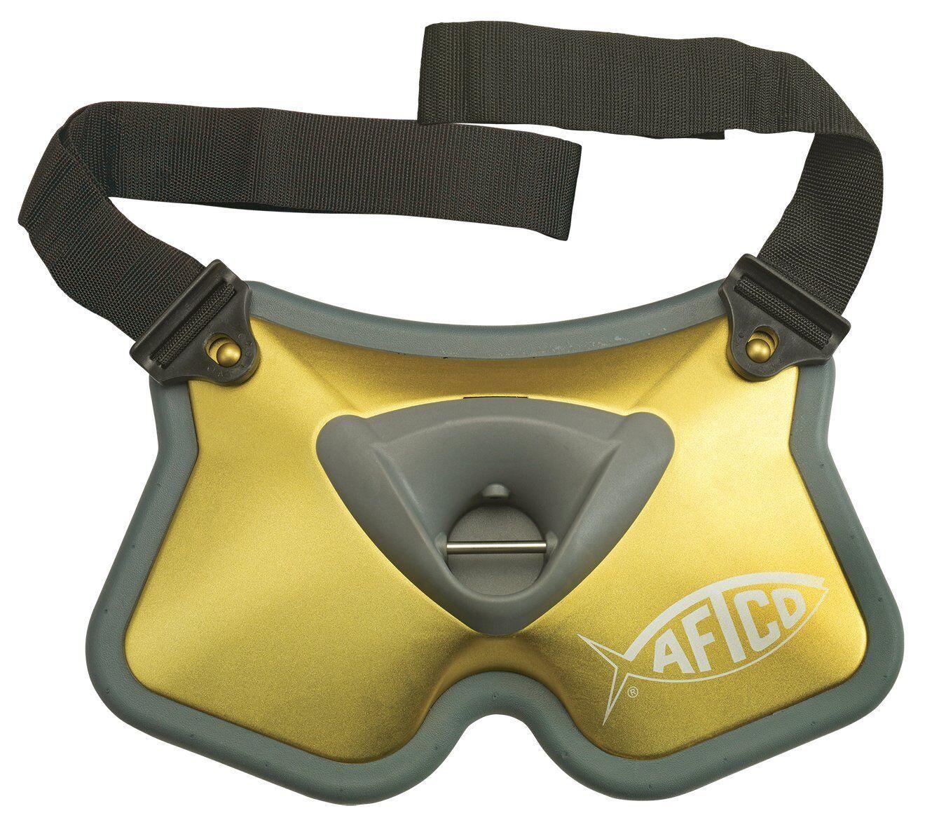 Aftco socorro lucha belt-Medium - 50-80 lb. trasto-AFB2-Envío Gratis