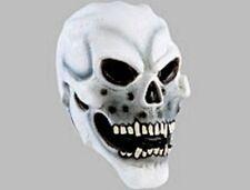 Halloween Fastnacht Totenkopfmaske Helloween Maske Skull-Maske Schädel-Maske