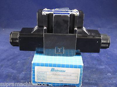 Hydraulic Hidraman Solenoid Valve SWH-G02-C7-D24-10 Northman