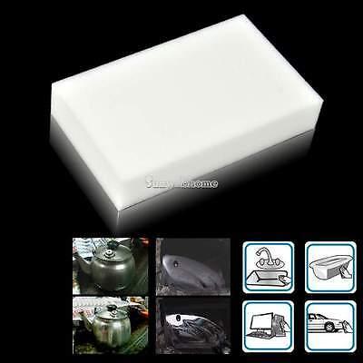 10pcs Multi-functional Magic Sponge Eraser Melamine Cleaner Foam 100x60x20MM
