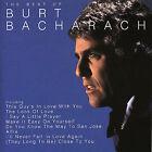 The Best of Burt Bacharach by Burt Bacharach (CD, Feb-1999, Universal/A&M)