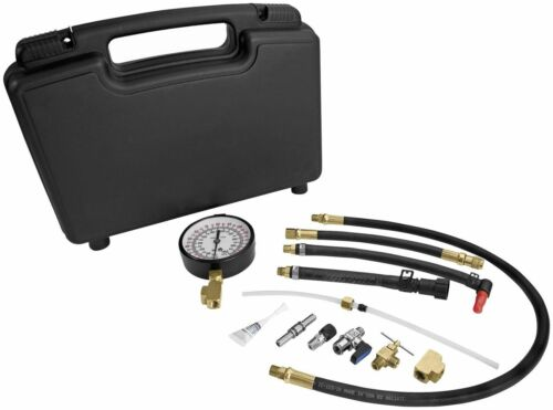 JIM'S MACHINING FUEL PRESSURE TEST GAUGE 955 TOOLS OTHER