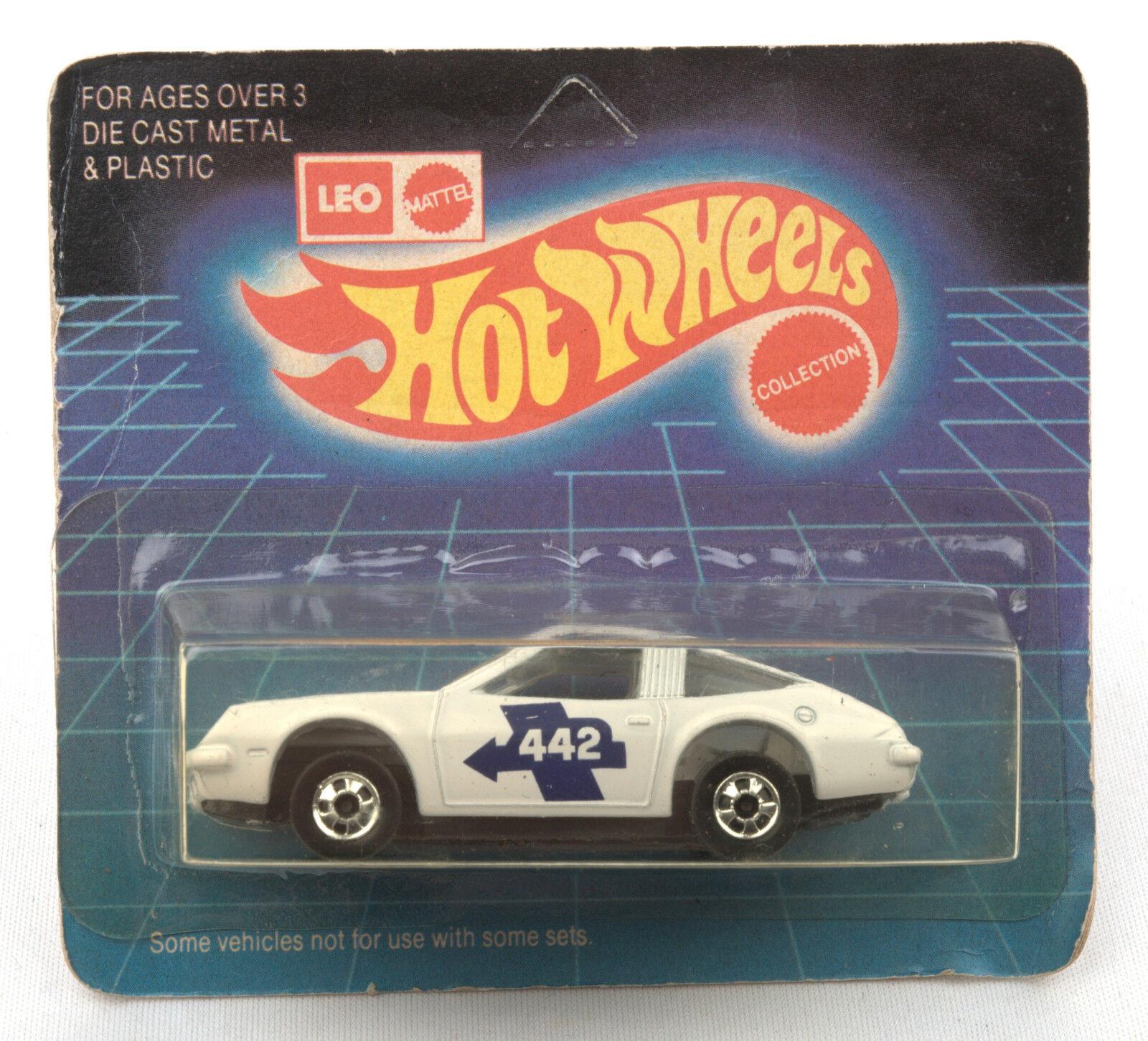 LEO Mattel (Inde) Hotwheels -' 442' CHEVY Monza 7671  MOC  1990 S