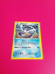 Pokemon-Atricuno-Shattered-Holo-XY-Roaring-Skies-16-108-Excellent
