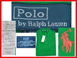 RALPH-LAUREN-Polo-Hombre-S-o-M-Europea-ENVIO-GRATIS-RL04-T1G