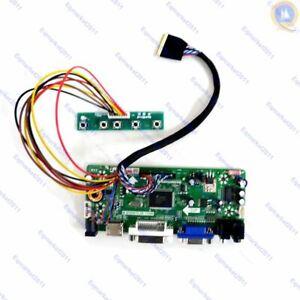For B156XW02 V0 1366×768 LVDS HDMI DVI VGA Audio LCD LED Controller Drive Board