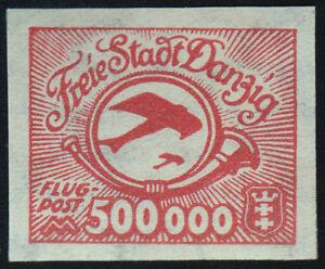 Danzig-Mi-Nr-178-U-postfrisch-Mi-Wert-150-5381