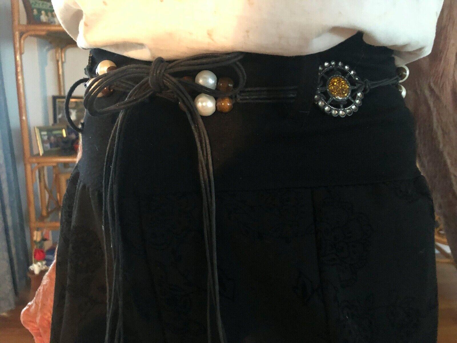 Western/Square Dance Skirt - image 2