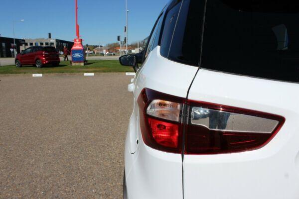 Ford EcoSport 1,0 SCTi 140 ST-Line - billede 3