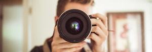 5 Digital Cameras That Will Up Your Social Media Game