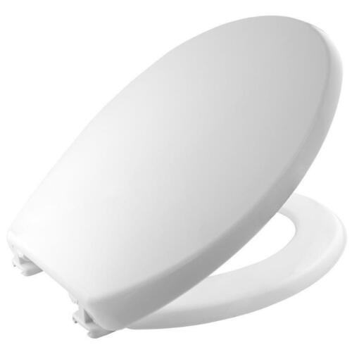 WHITE Toilet Seat by Carrara /& Matta Atlantic Spa
