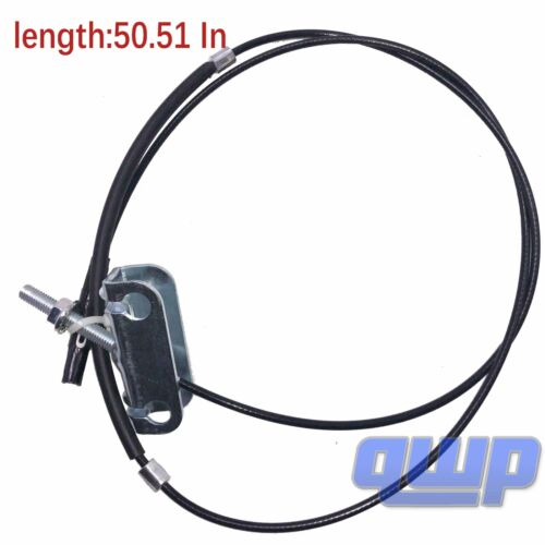 C660214 Intermediate Parking Brake Cable For 1999-2005 GMC Sierra 1500 2500 HD