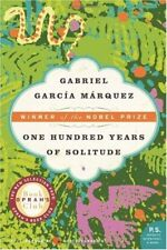 P. S.: One Hundred Years of Solitude by Gabriel García Márquez (2006, Paperback)