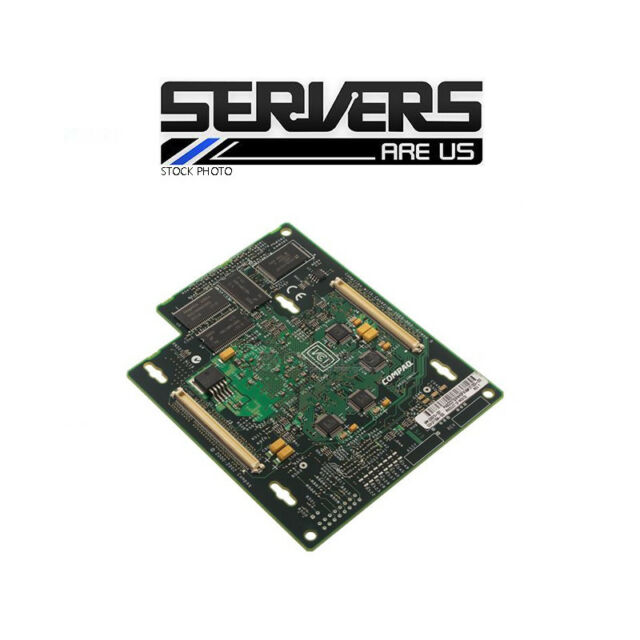 HP raid controller compaq 228510-001 011004-000 5I 011003-003