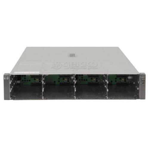 """1 von 1 - HP 19"""" Disk Array StorageWorks MSA60 12x LFF - 418408-B21"""
