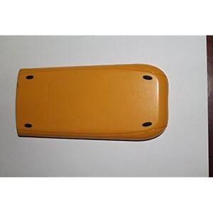Texas Instruments Ti 84-PLUS TI-84 Plus Ti 89 Hard Slide Case Cover Very Good
