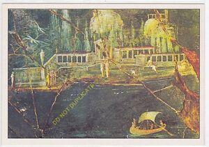 CP Postcard Anonymous Pompei Villa To Edge Of Water