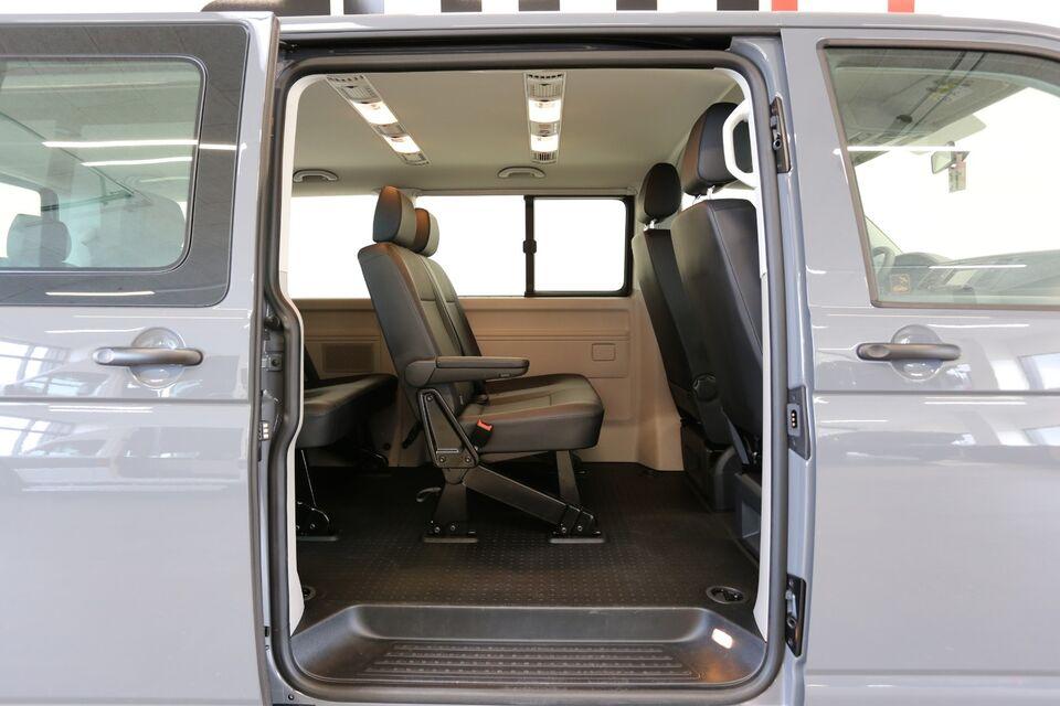 VW Caravelle 2,0 TDi 102 Trendline lang d, Diesel, årg. 2019
