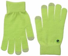 Timberland Men's Magic Glove with Touchscreen Technology, Green Glow, One Size