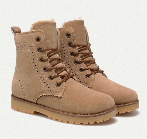 Men/'s Women/'s Work Boots  Travel Climbing Hiking Casual Shoes Snow Boots