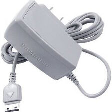 OEM Samsung ATADS10JBE Home Wall Charger S20 PIN M300 SGH-T929 / SCH-R211 - NEW