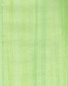 Details About Watercolor Light Dark Lime Green Streaks Stripes Wallpaper Sb4946