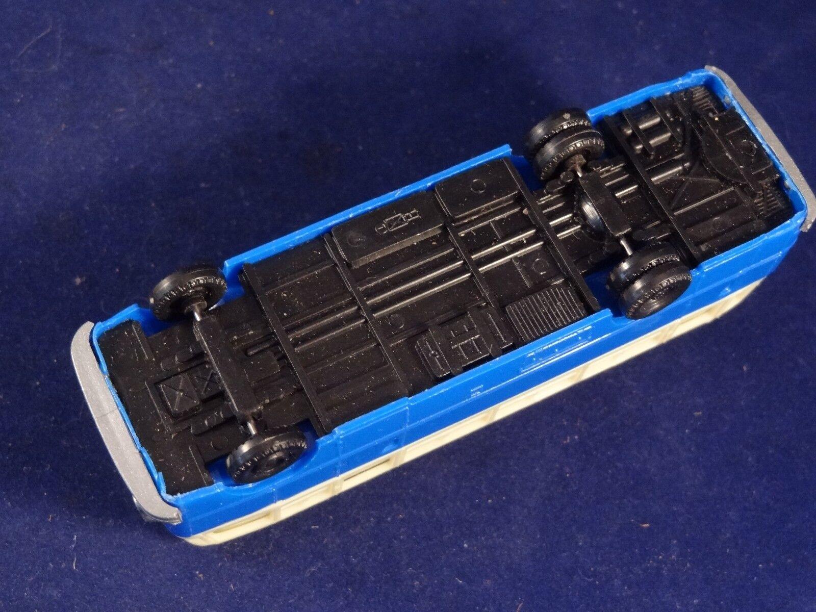 Ancien jouet BUS miniature autocar IKARUS Omnibus Omnibus Omnibus IKARUS 311 Espewemodelle 1:87 | La Mise à Jour De Style  b134f1