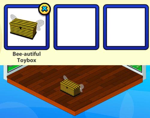 Bee-autiful Toybox 2020 Webkinz GROWING SEEDS Series 4 2nd item promo surprise