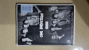 One-Direction-Four-The-Ultimate-Edition-Sealed-made-in-USA