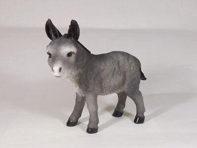 Esel Maultier Muli Deko Garten Tier Figur Pferd Donkey Artikel Skulptur Statue Angenehme SüßE