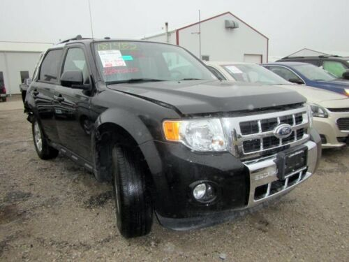 Automotive Car & Truck Parts informafutbol.com 2009-2012 Ford ...