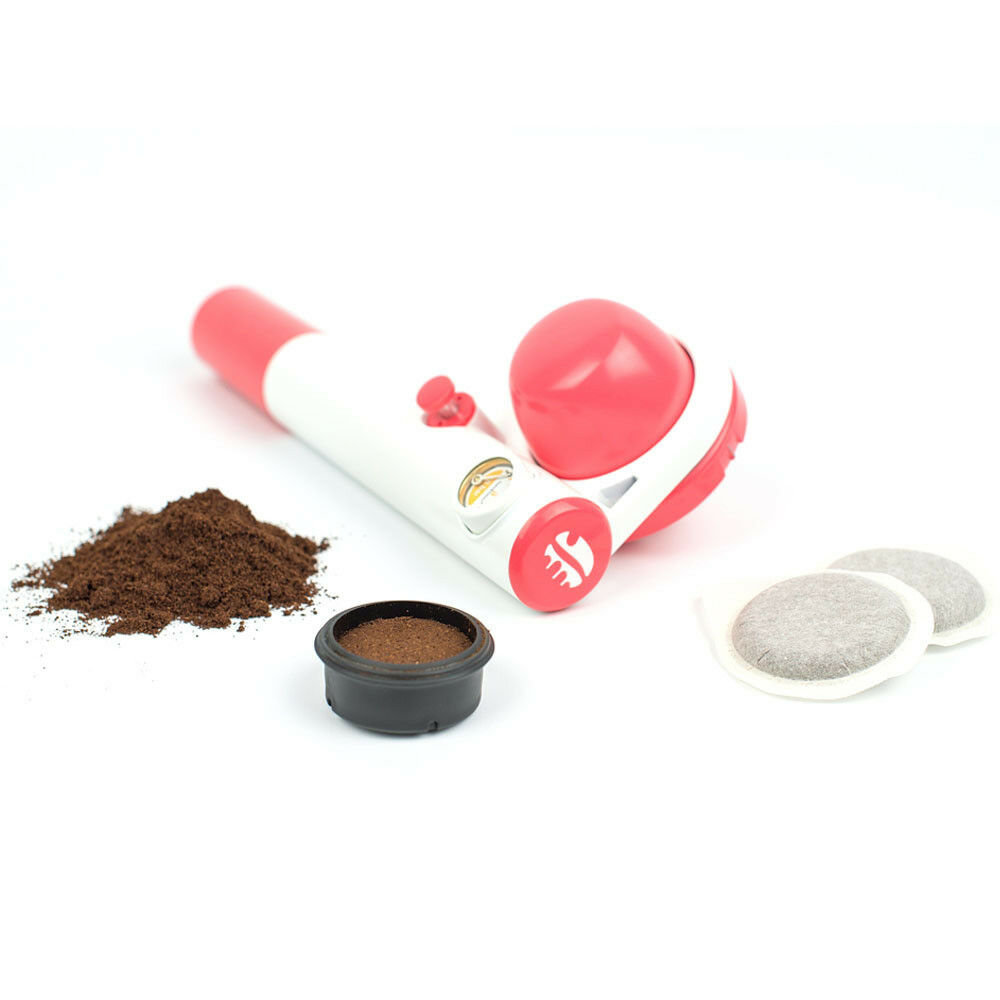 Handpresso Pump Pop in Pink