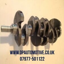 FORD FOCUS-MONDEO 2.0 Ltr DURATEC STD CRANKSHAFT