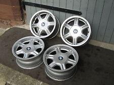 BMW E34 Alufelgen Styling 10 7x15 ET 26  1181480 Sternspeiche